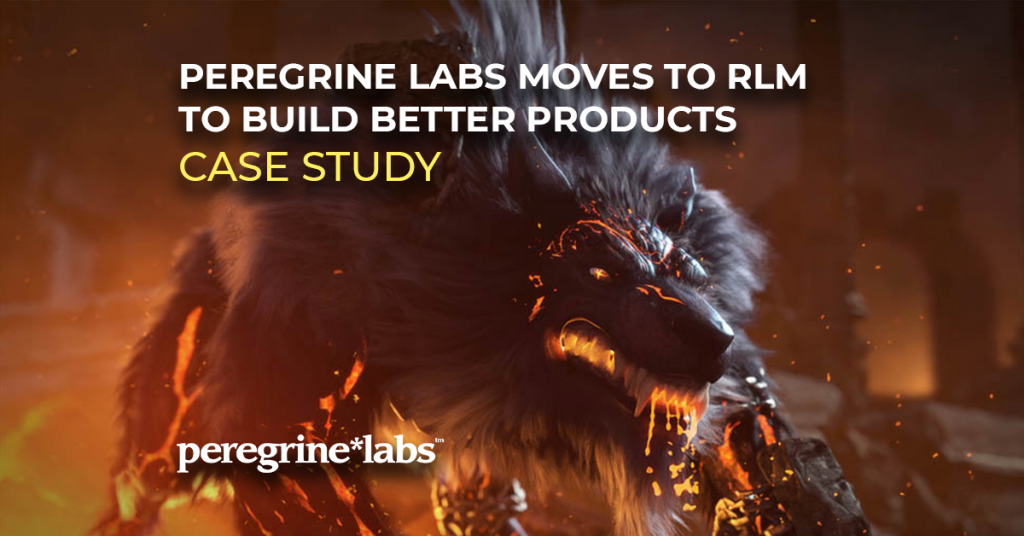 Peregrine Labs Moves to RLM to Build Better Products